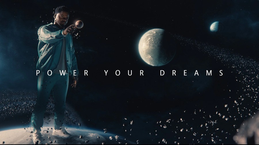 Power Your Dreams Xbox Marketing Wins Award