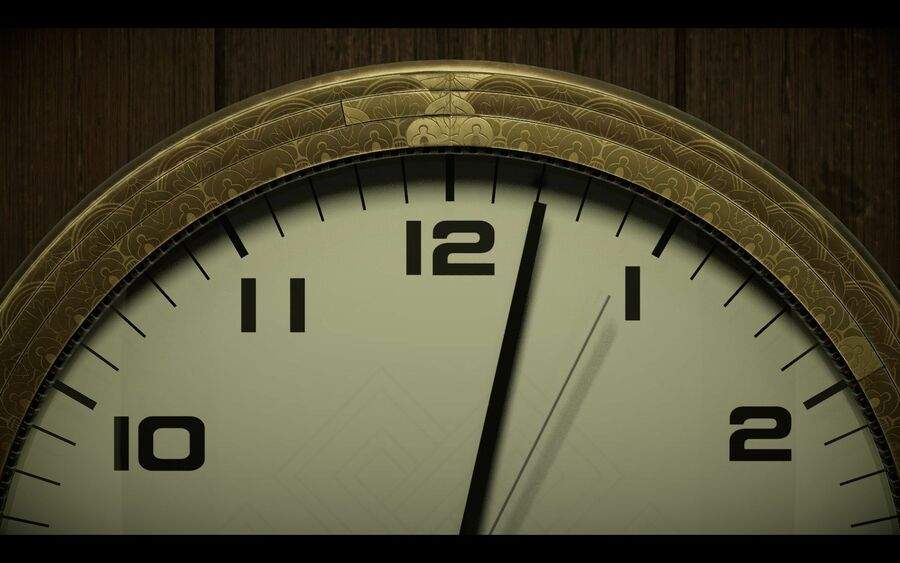 Twelve Minutes: How To Find The Pocket Watch