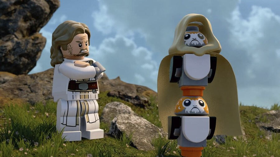 Could We Be Getting LEGO Star Wars: The Skywalker Saga News At Gamescom This Year?