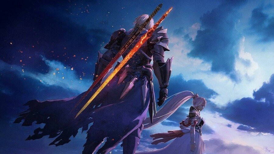 Tales Of Arise Is Getting A Free Demo On Xbox Next Week