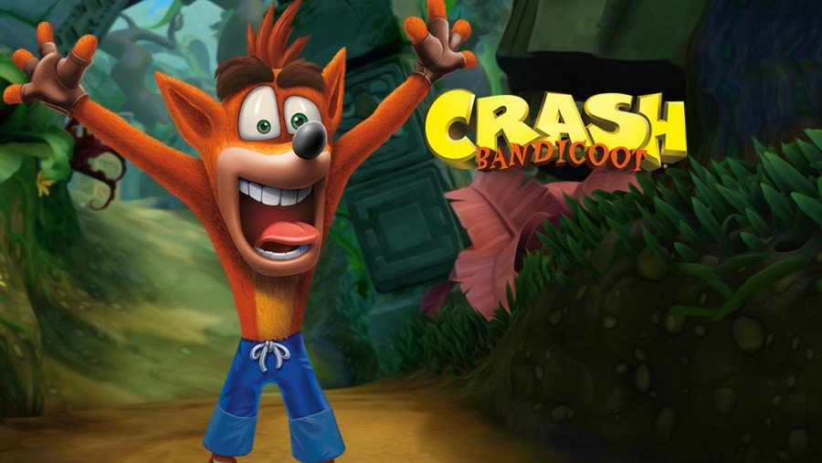 Crash Bandicoot 4: It's About Time Rated For Xbox In Taiwan
