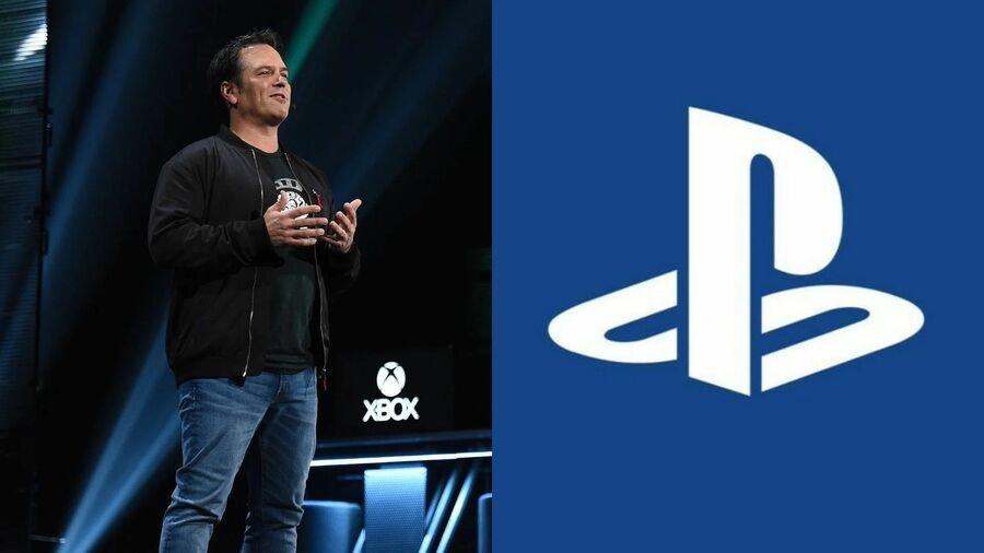 Xbox Boss Phil Spencer Slams Console War Toxicity, Says Sony Isn't An Enemy