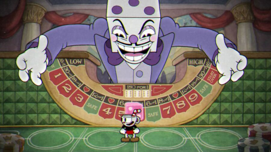 Video: Here's Your First Short Look At The Cuphead Show, Featuring Wayne Brady