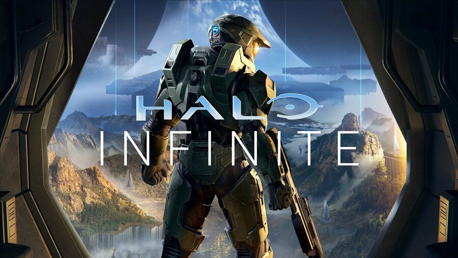 Talking Point: What Do You Want To See From Halo Infinite?