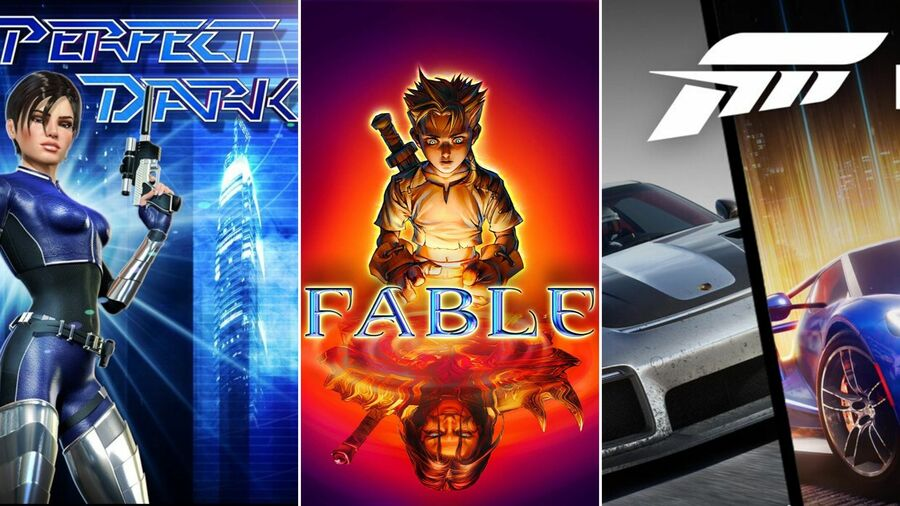 Pick One: Which Do You Most Want To See At Next Week's Xbox Showcase?