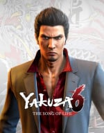 Yakuza 6: The Song of Life (Xbox One)