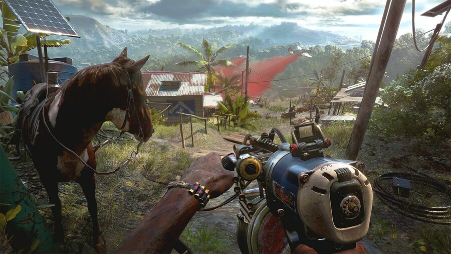 Ubisoft Needs 'Just A Bit Longer' Before Showing Far Cry 6 Gameplay