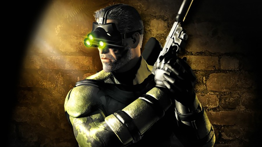 Guide: These 10+ Tom Clancy Xbox Classics Are On Sale This Week (Nov 17-24)