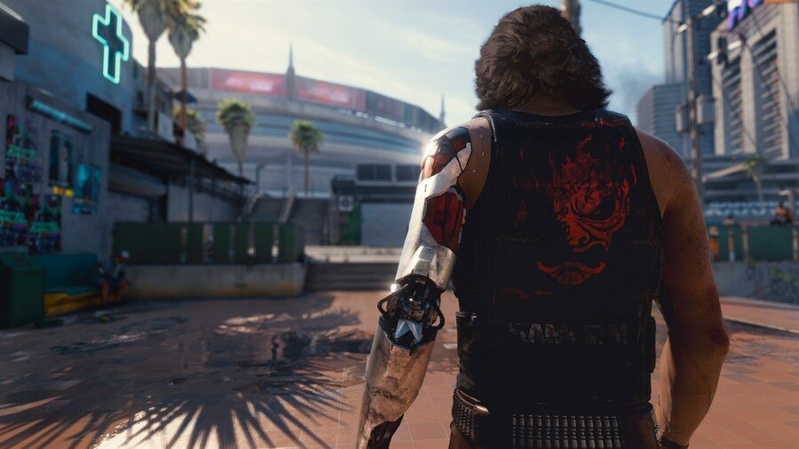 PSA: There's A Way Of Playing Cyberpunk 2077 Early On Xbox