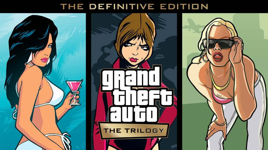 Brace Yourself, The GTA Trilogy Remaster Could Be Pretty Expensive