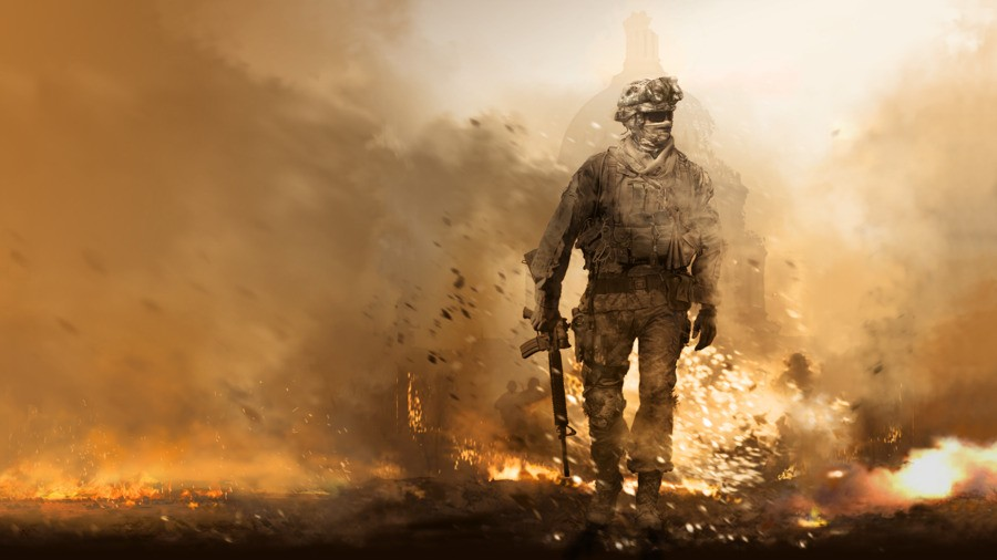 Call Of Duty: Modern Warfare 2 Remastered Could Be Announced Very Soon