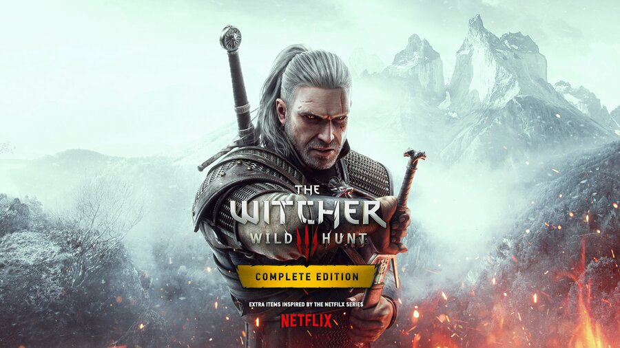 The Witcher 3 Still Slated For Xbox Series X & Series S This Year, Will Include Free DLC