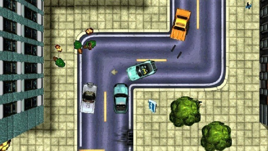 Soapbox: Hey Rockstar, How About Some Truly Old-School GTA Remasters