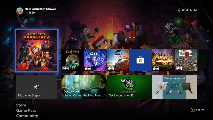 Here's What's Included In The June 2020 Xbox One Update