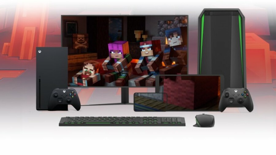Xbox Is Working On Bringing Game Pass Streaming To Consoles & PC