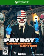 Payday 2: Crimewave Edition