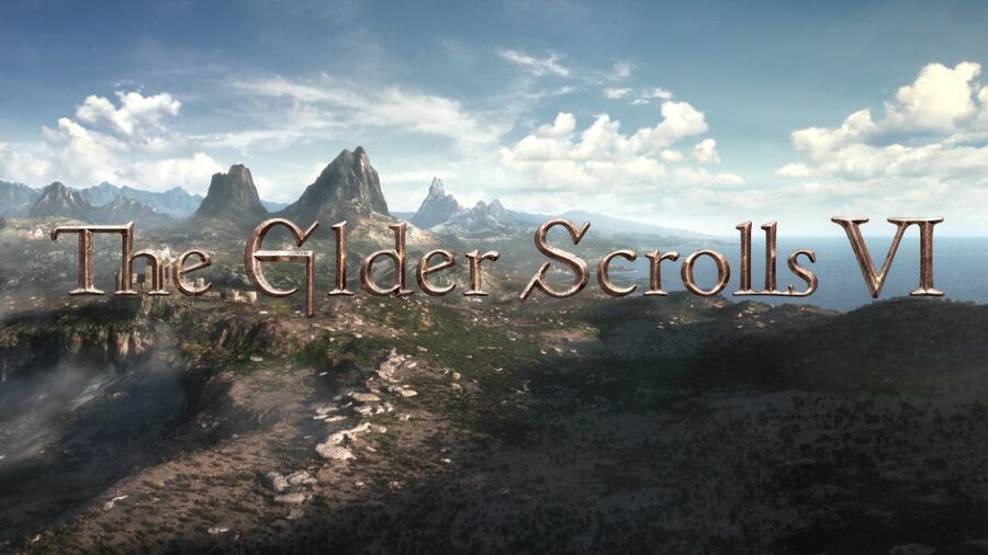 Bethesda Says 'It's Good To Think About The Elder Scrolls VI As Still Being In The Design Phase'