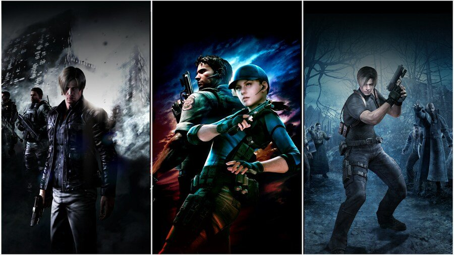 Deals: Massive Resident Evil Xbox Sale Now Live, Here's What's Included