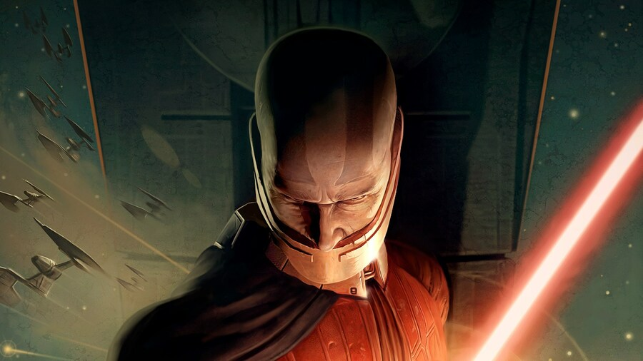 There's Reportedly A New Knights Of The Old Republic In The Works