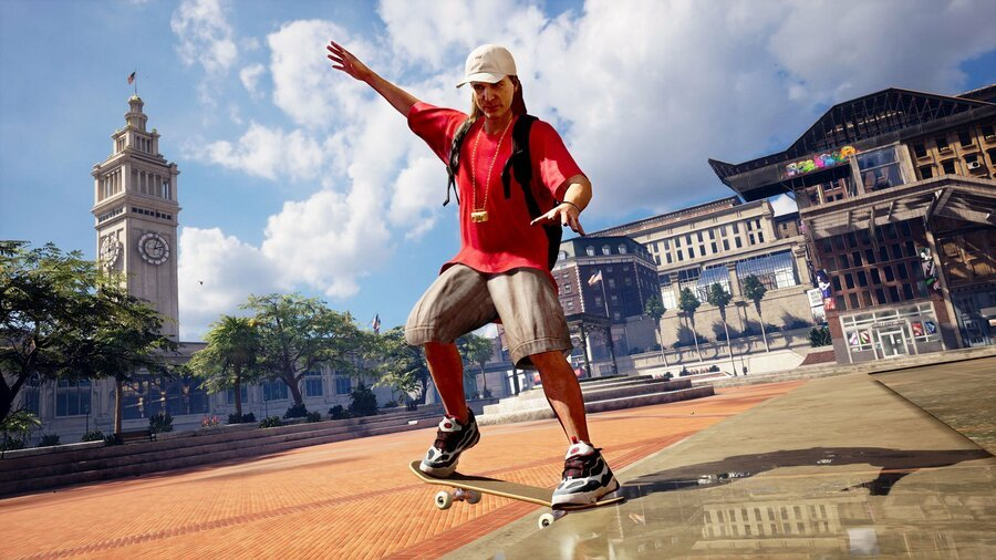 Fingers Crossed, It Looks Like A New Tony Hawk's Game Is On The Cards