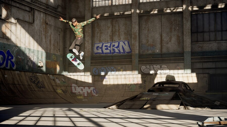 Roundup: Here's What The Critics Are Saying About Tony Hawk's Pro Skater 1 + 2 So Far