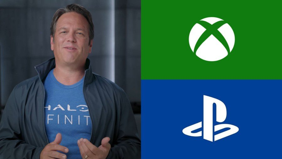 Phil Spencer Explains Why Xbox Originally Decided To Compete Against PlayStation