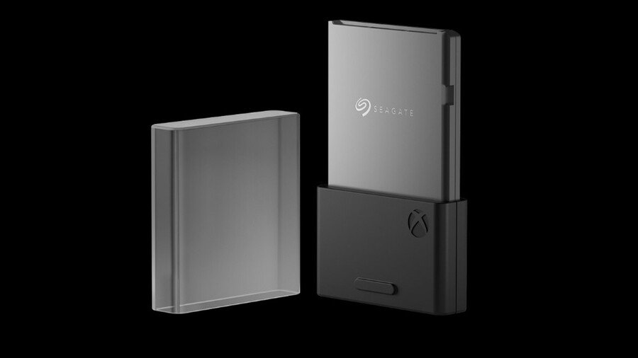 Guide: How Does Storage Work On The Xbox Series S & X?