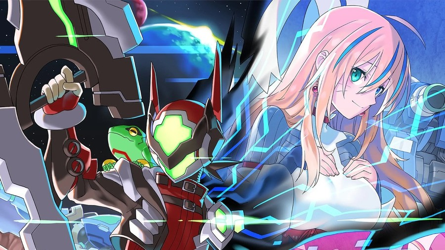 The Blaster Master Zero Trilogy Is Coming To Xbox This July