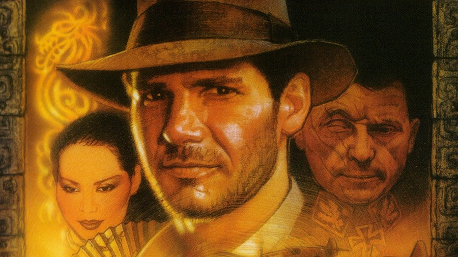 Random: Xbox Fans Are Loving Indiana Jones On Games With Gold