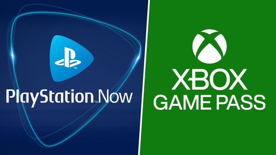PlayStation Now Offers $1 Month Trial To Rival Xbox Game Pass