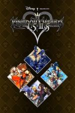 KINGDOM HEARTS - HD 1.52.5 ReMIX