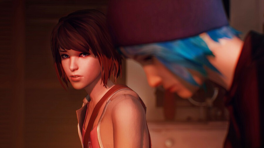 Pick One: Which Of These Life Is Strange Games Is Your Favourite?