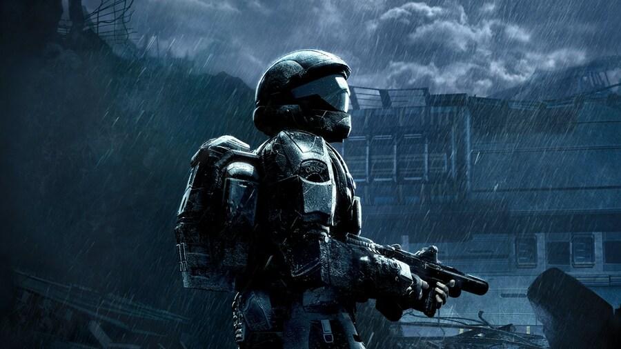 Halo 3: ODST Flighting Has Begun On Xbox One & PC