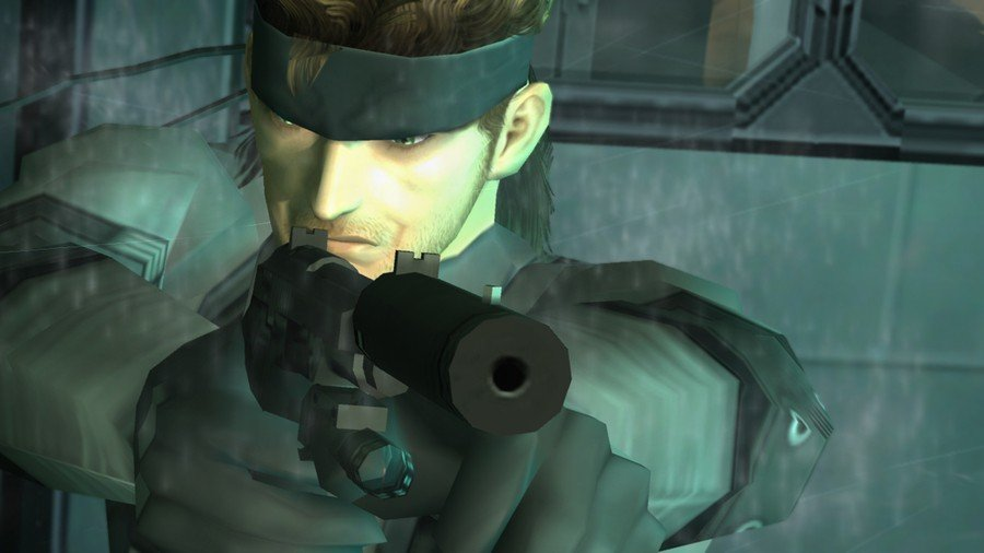 Metal Gear Solid News Could Be Coming Next Week