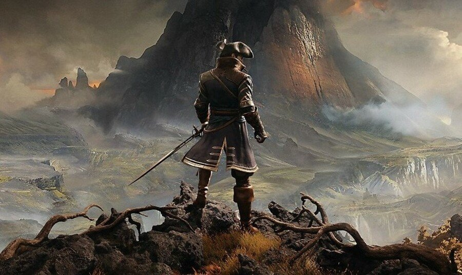 GreedFall Is Heading To Xbox Series X With Additional Content