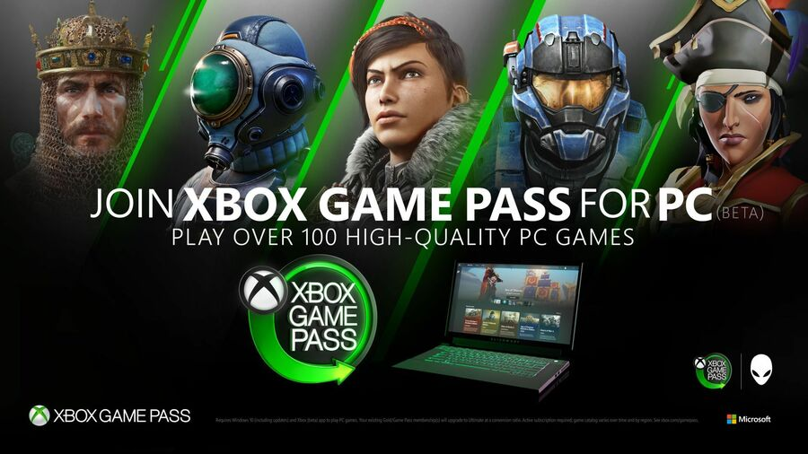 Xbox Game Pass For PC Retires Its Introductory Price Next Week