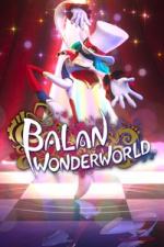 Balan Wonderworld (Xbox Series X|S)