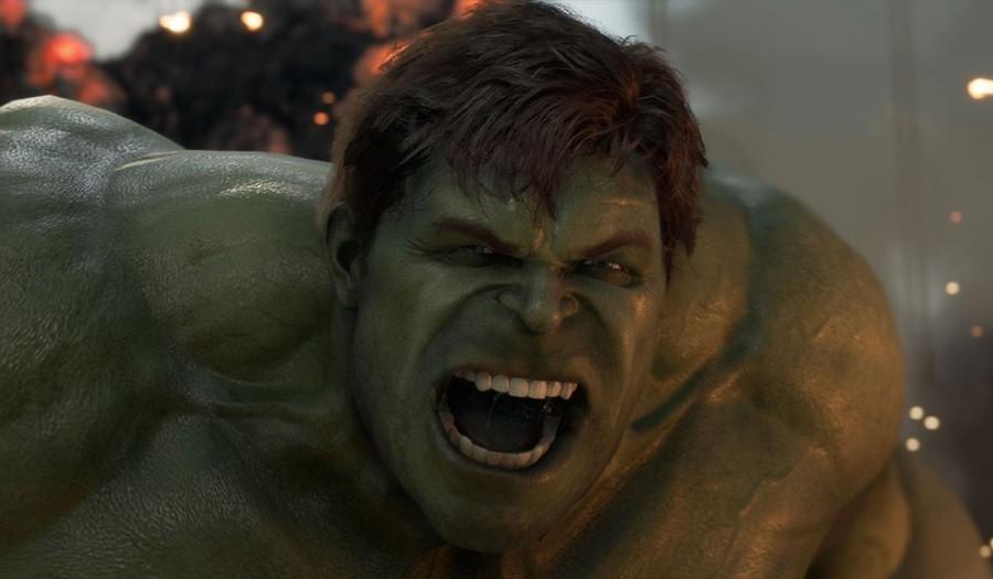 Marvel's Avengers (2020)