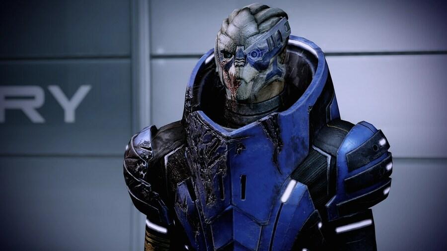 Mass Effect Legendary Edition Has Xbox Series X Advantage