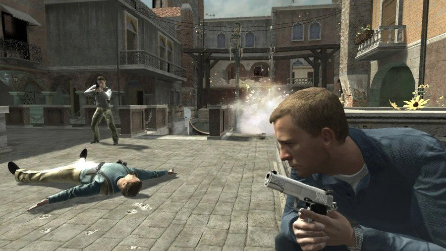 Pick One: Which Is Your Favourite Xbox James Bond Game?