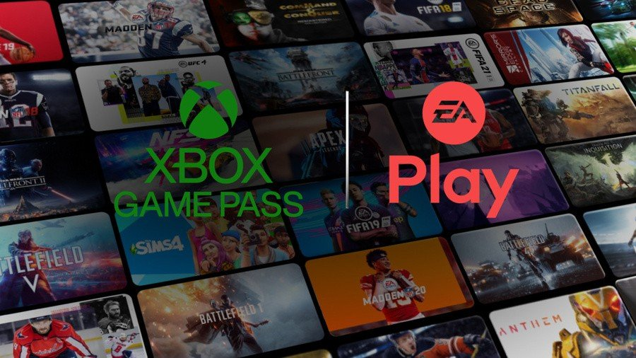 It Looks Like EA Play Will Finally Join Xbox Game Pass For PC Soon