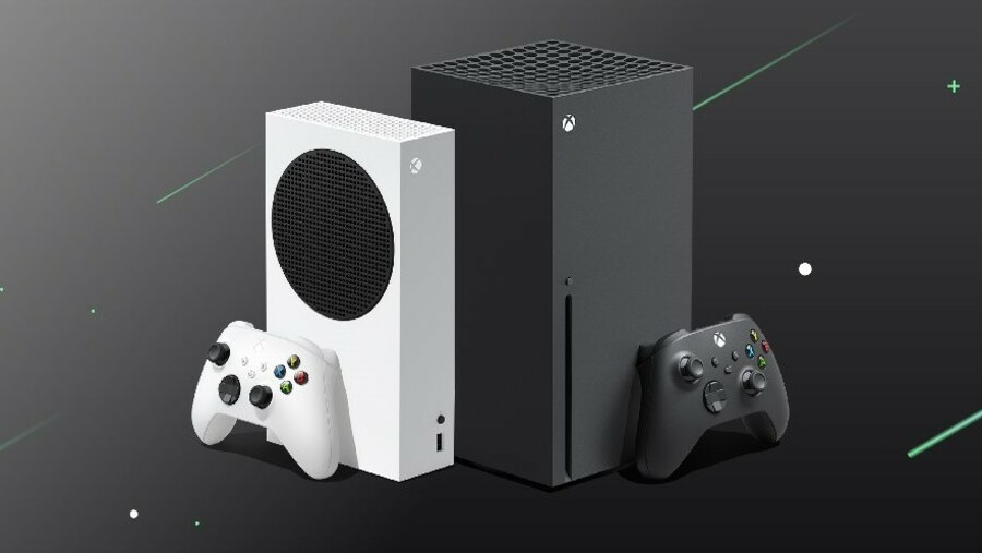 Don't Worry, Xbox Has Plans To Release Special Editions Of The Xbox Series X|S