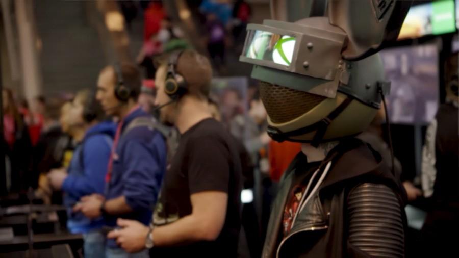 Microsoft Sent Deadmau5 His Own Personalised Xbox Series X