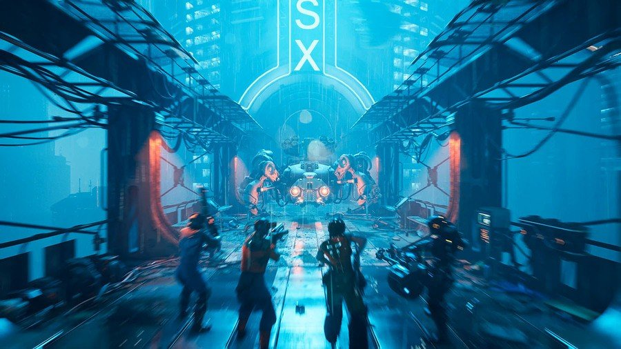 Hands On: The Ascent - A Gritty Cyberpunk Action-RPG Shooter That Will Keep You Coming Back