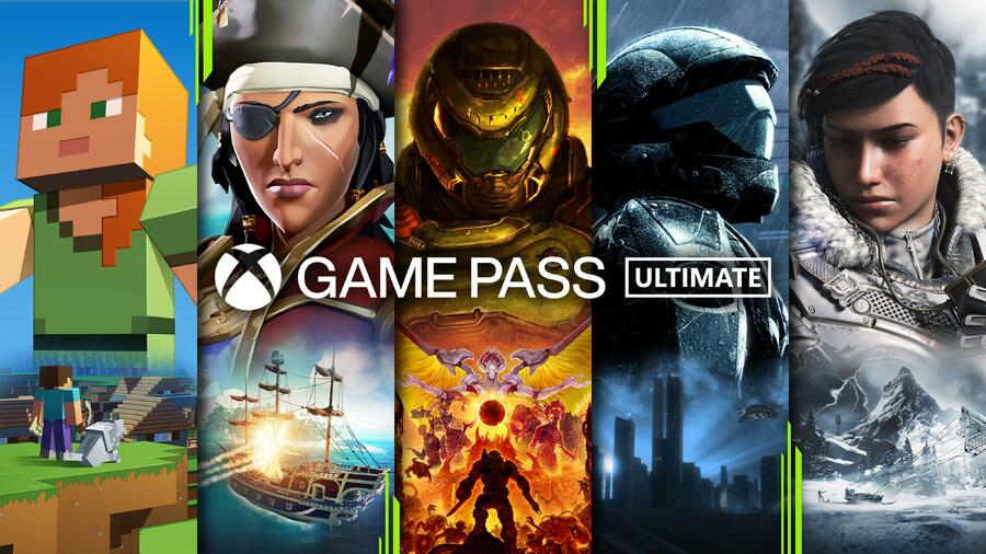 Talking Point: Is It Worth Buying An Xbox Without Game Pass In 2021?