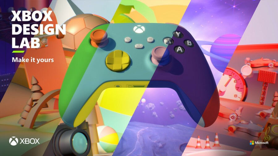 Xbox Hands Out $10 Gift Cards Following Design Lab 'System Error'