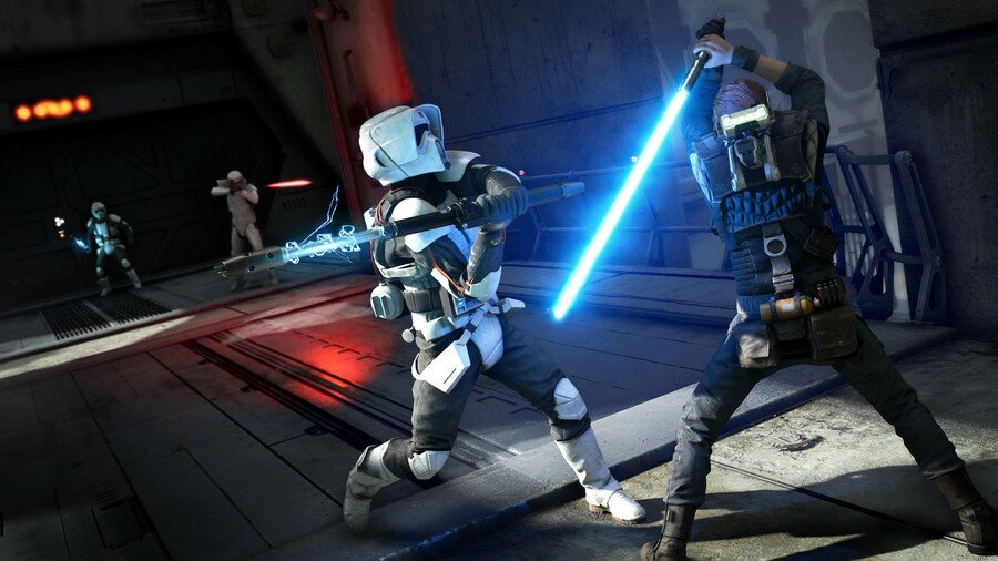 UK Charts: The Last Of Us Dominates, Star Wars Returns To The Top Ten