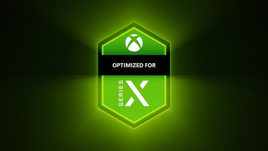 All Optimised For Xbox Series X|S Games Out Now