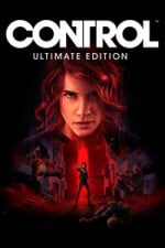 Control Ultimate Edition (Xbox Series X|S)