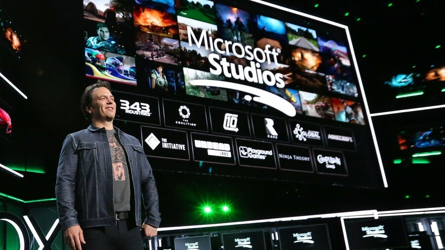 Every Xbox Game Studio Team Is Working On Games For Xbox Series X